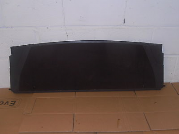MERCEDES A CLASS MODELS FROM 1998 TO 2004 REAR PARCEL SHELF LUGGAGE BOOT COVER
